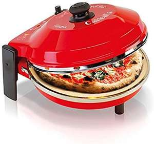 Piec do pizzy Spice – Forno Pizza Divava e Caliente SPP029-R @amazon.de