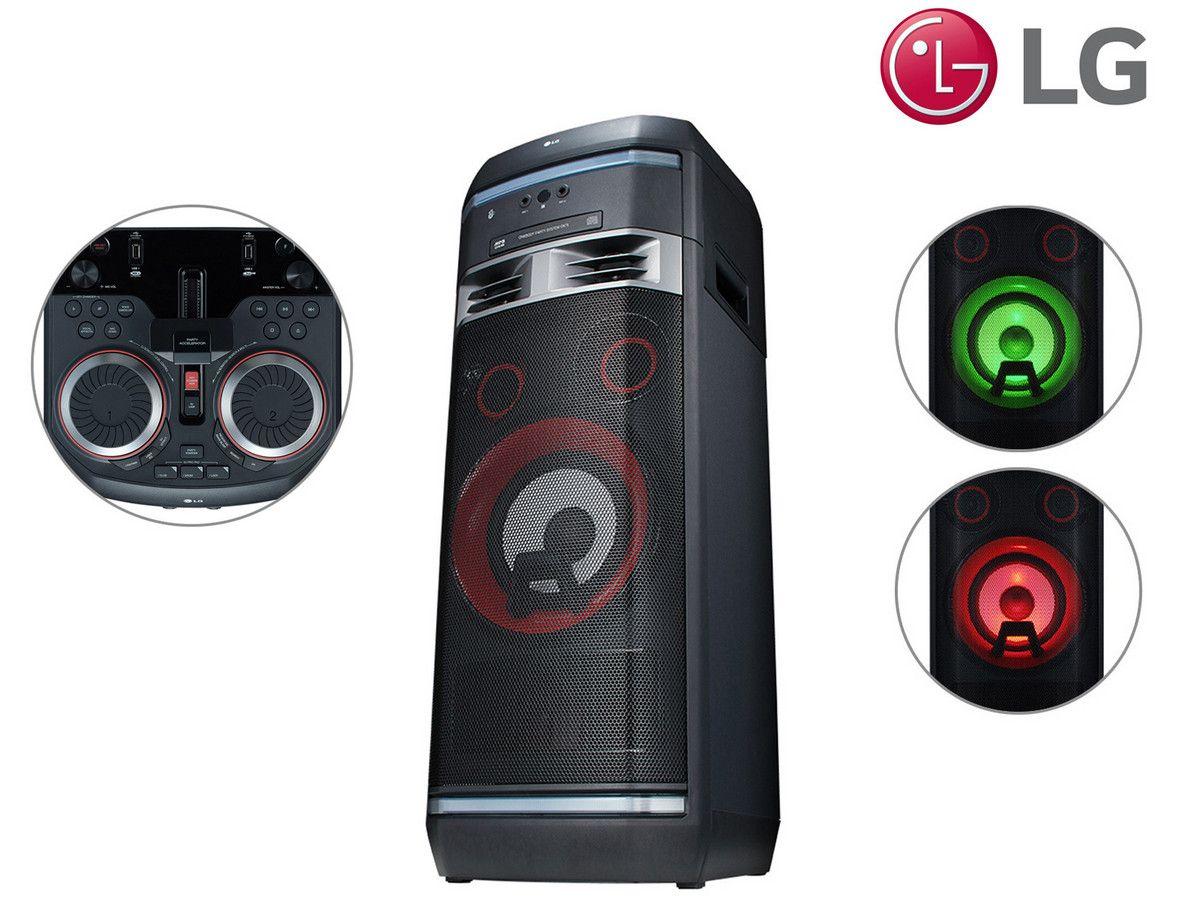 Głośnik LG XBOOM OK75