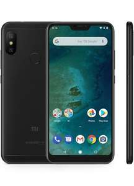 Smartfon Xiaomi Mi A2 Lite 3/32GB LTE Black Dual SIM POLSKA DYSTRYBUCJA
