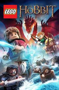 LEGO The Hobbit Steam za darmo @dlh.net