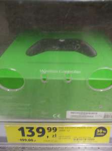 Pad Xbox One - TESCO