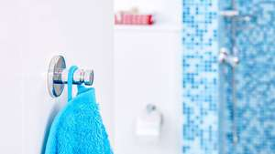 Darmowy haczyk do łazienki TESA