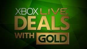 Deals with Gold i Spotlight Sale – Xbox One/Xbox 360