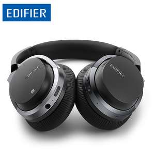 Słuchawki bluetooth Edifier W860NB z dostawą z PL za $118.49