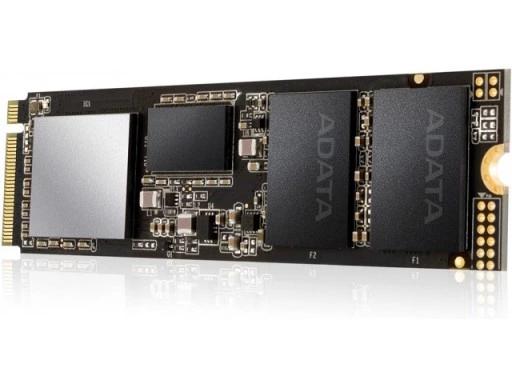 Adata Dysk XPG SX8200 PRO 512GB PCIe 3.3/2.4 GB/s M.2 395 zł ze SMART
