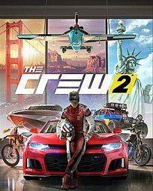 Darmowy weekend z The Crew 2 na PC, PS4 i XOne