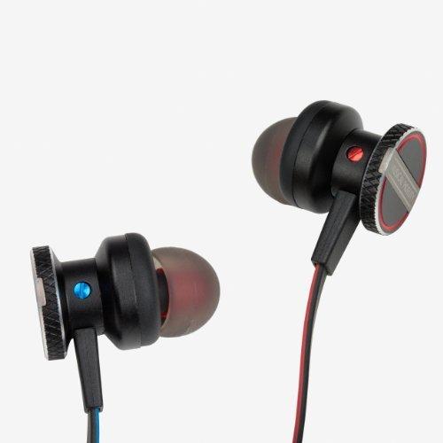 Słuchawki Musical Fidelity EB33 (z wbudowanym mikrofonem) za 161zł @ Amazon.co.uk