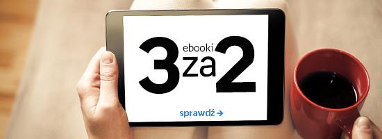 3 ebooki w cenie 2 @ Empik