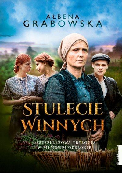 Stulecie Winnych. Trylogia - ebook