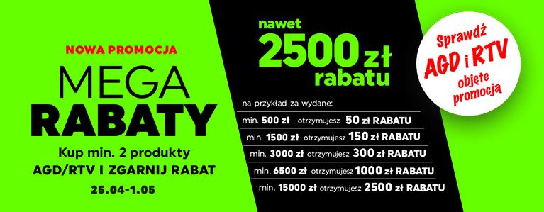 MegaRabaty w Neonet |np LG OLED65B8 za 5 774zł!
