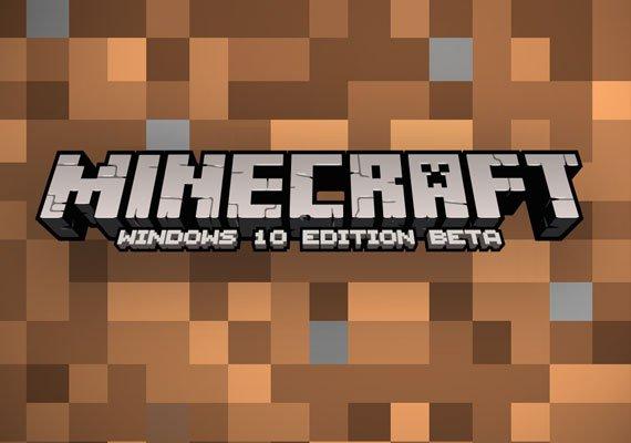 Minecraft Windows 10 Edition za 3,65 zł