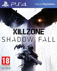 Killzone Shadow Fall [PL DUBBING] PS4