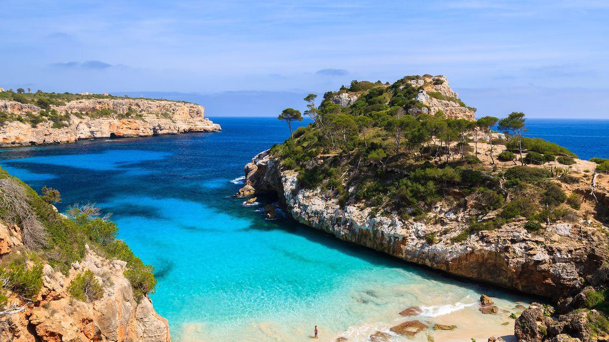 Majówka na Majorce. All inclusive w hotelu przy plaży