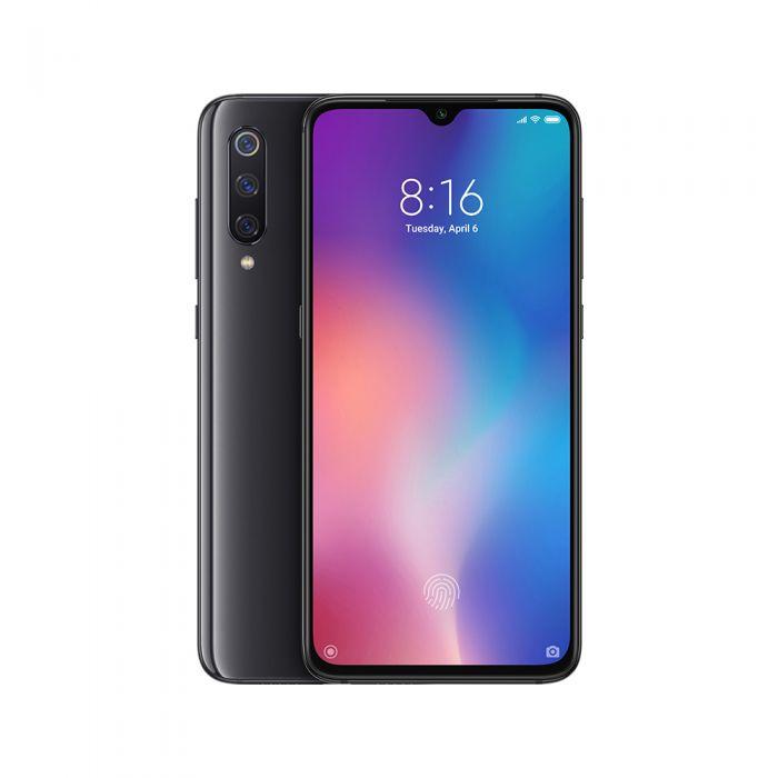 Xiaomi Mi 9 6/64GB(128) Piano Black ponownie na mi-home