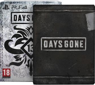 Days Gone - Edycja Specjalna PS4