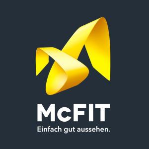 Karnet na siłownię McFit na 3 miesiące.
