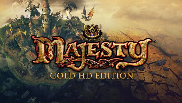 Majesty Gold HD GOG