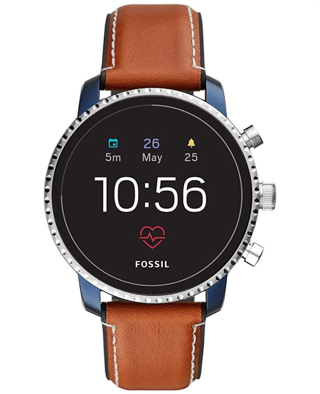 Smartwatch Fossil FTW4016 (gen. 4) amazon.de