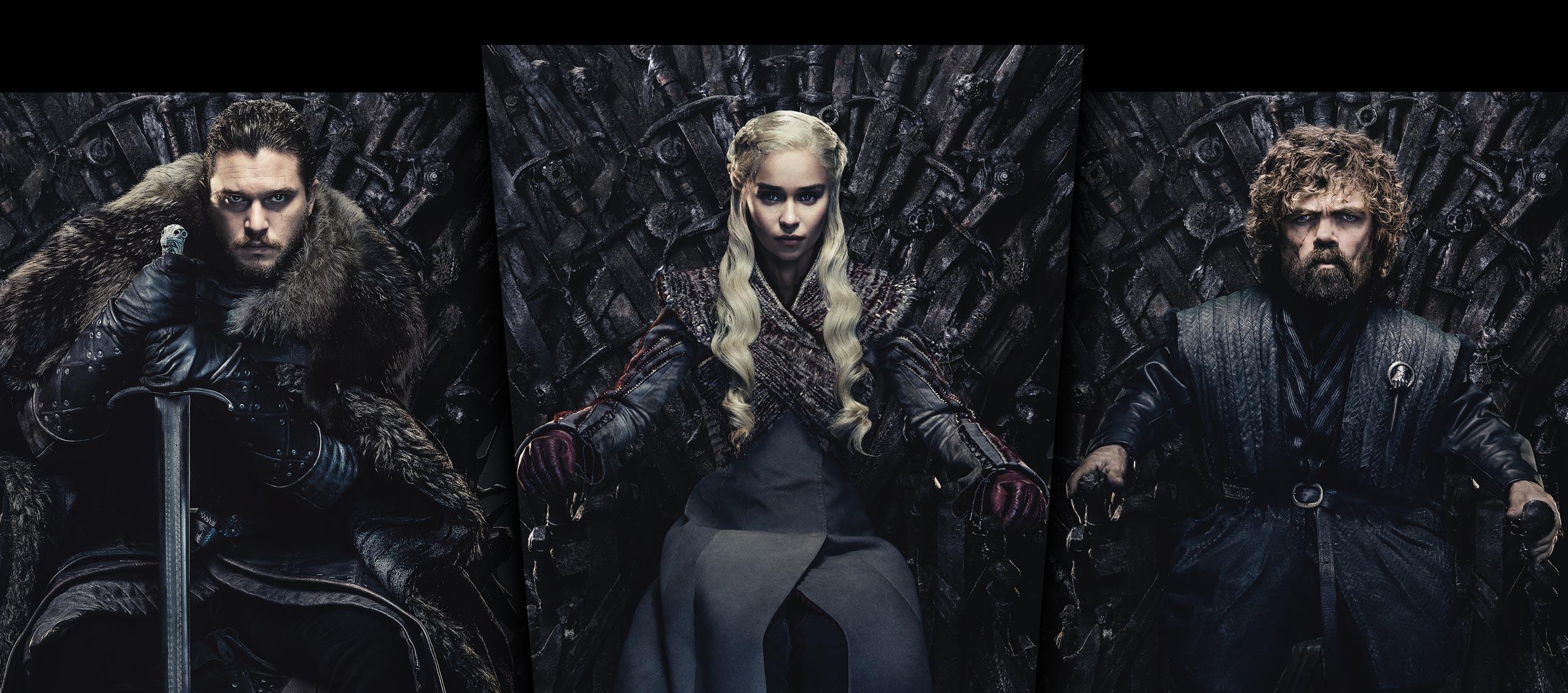 """""""Gra o tron"""" za darmo w HBO GO"""