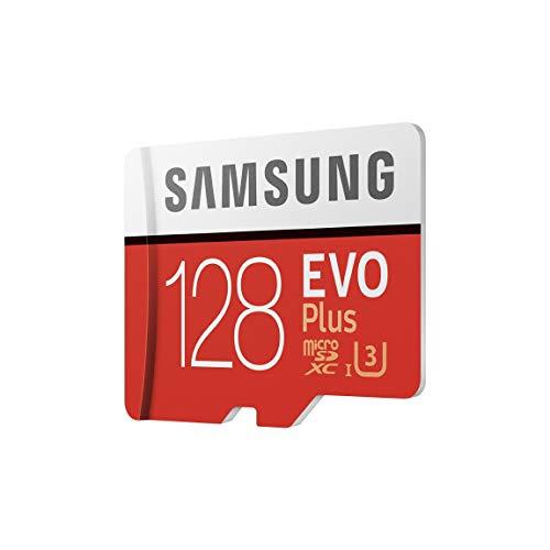 Samsung Evo Plus 128/64 z darmową dostawą przy zakupie 2 sztuk