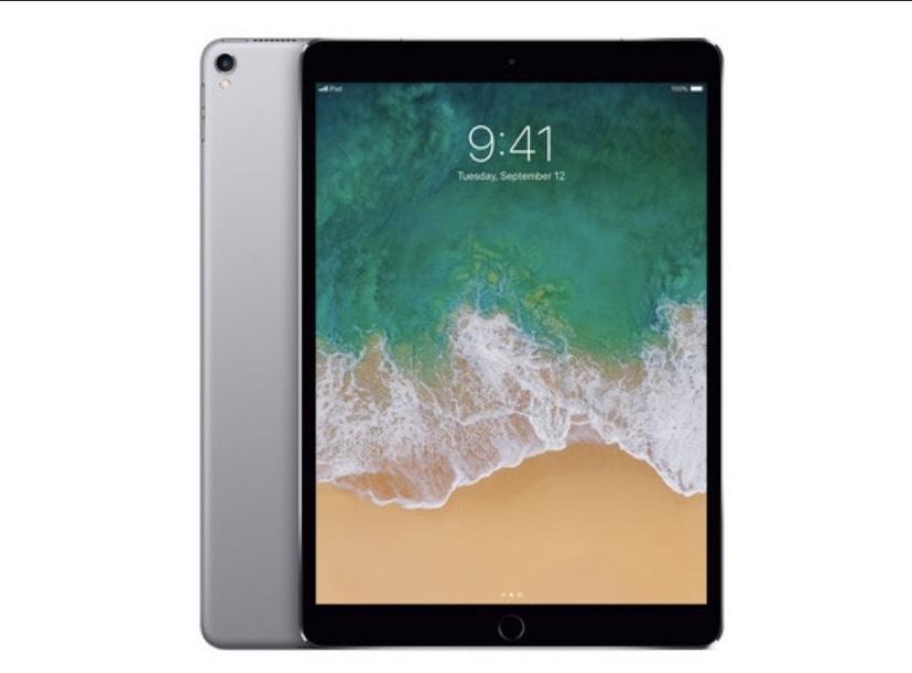 """iPad Pro (2017) 64GB 12,9"""" wersja COP"""