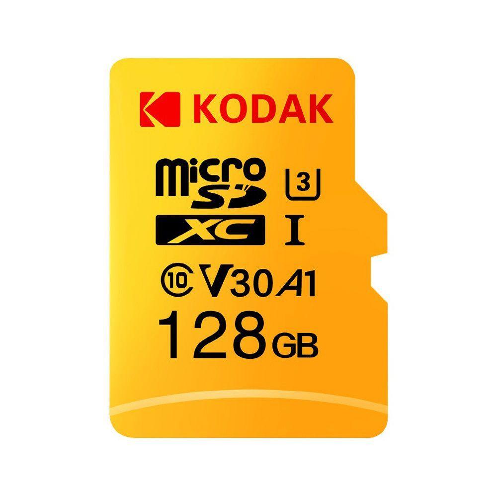 Karta microSD Kodak 128GB