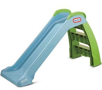 Zjeżdżalnia Little Tikes first slide Biedronka