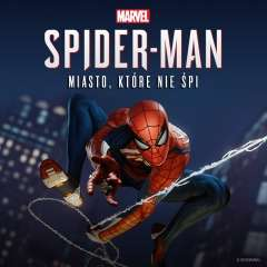 Dodatek 3w1 Marvel's Spider-Man: The City That Never Sleeps PS4
