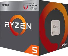 AMD Ryzen 5 2600 i inne @x-kom