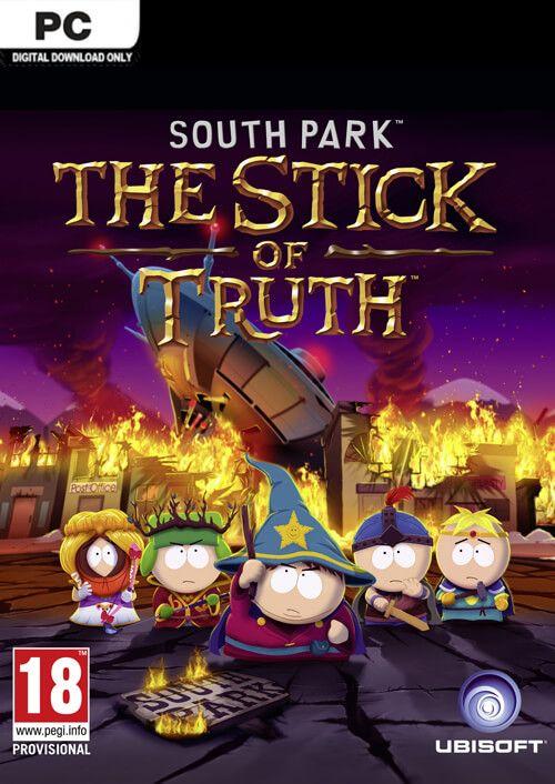 South Park: Kijek Prawdy PC