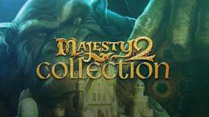 Majesty 2 Collection GOG