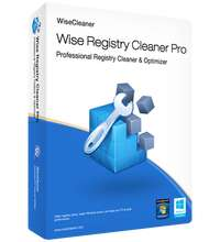 program Wise Registry Cleaner Pro