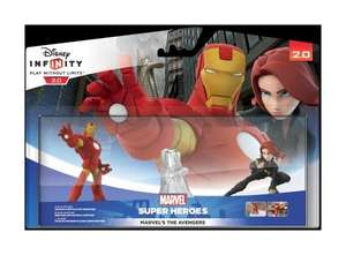 Disney Infinity 2.0: Świat Avengers