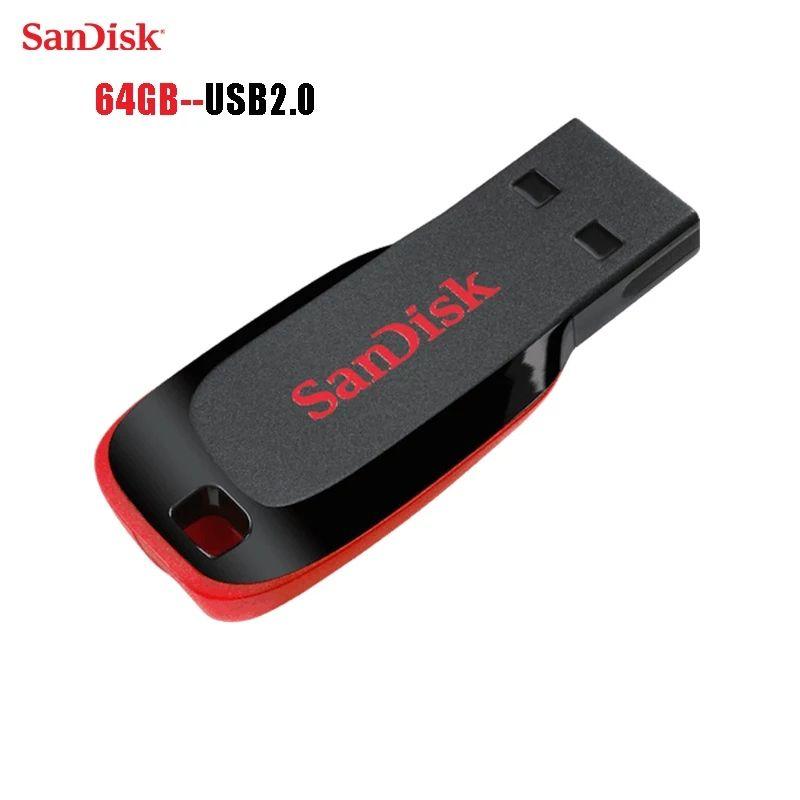 Pendrive Sandisk 128GB -90% EPN