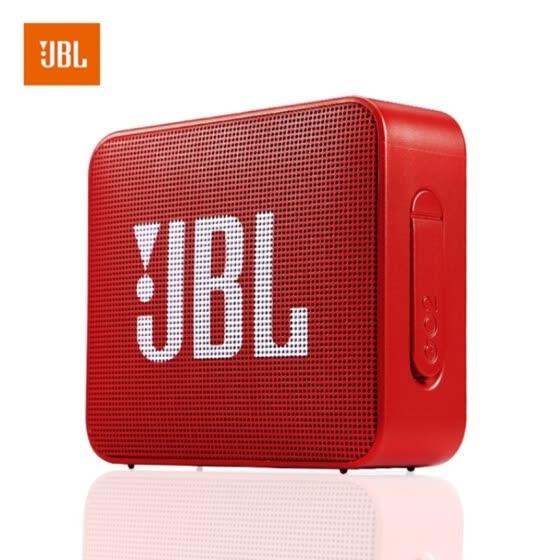 Głośnik Bluetooth JBL GO 2 - wszystkie kolory