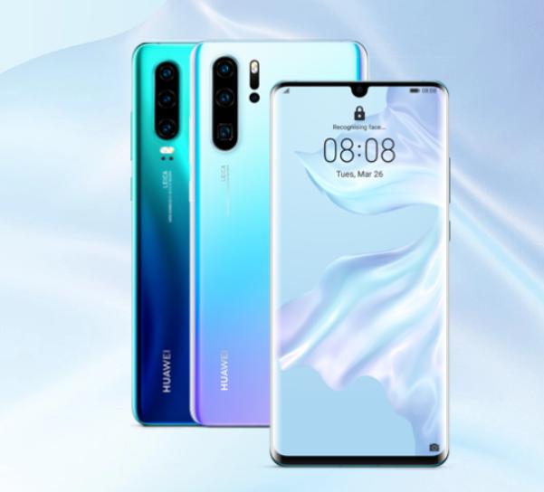 10% rabatu na zakup Huawei P30 lub P30 Pro + raty 0% (RSSO 0%) w x-kom