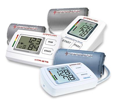 Ciśnieniomierze Kardio-Test po 55 zł @ Euro