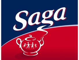 Darmowa herbata Saga (zwrot pieniędzy x 100 000)