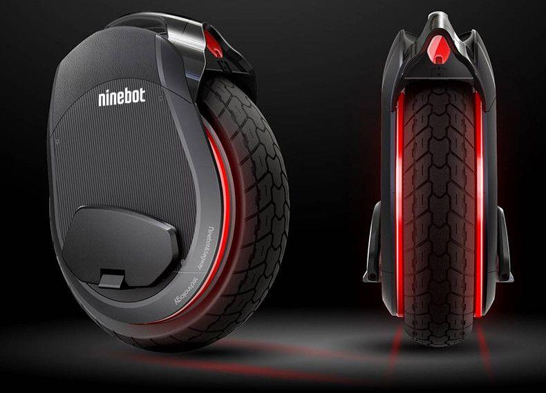 Ninebot Z10  Prędkość 46 km/h i do 90 km zasiegu Sklep Amazon DE