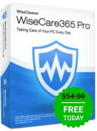 Wise Care 365 Pro 3.9.5 (PC) za DARMO