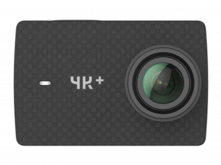 Xiaoyi YI 4K+ plus Kamera sportowa z polskiej dystrybucji proline.pl
