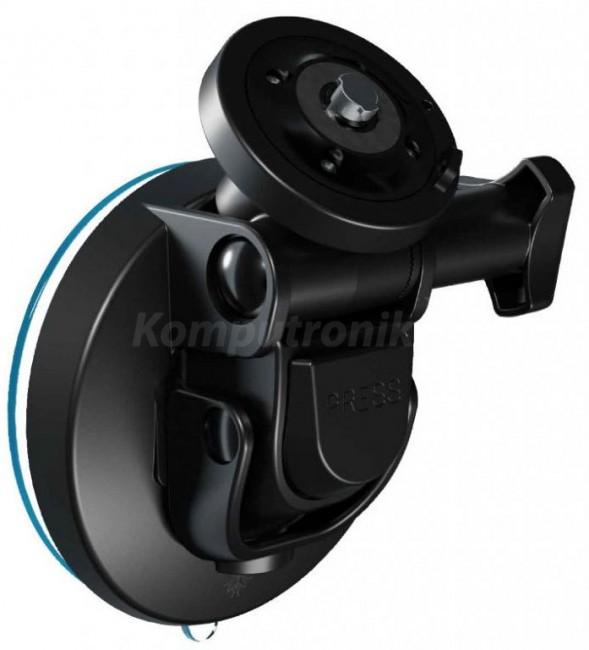 Przyssawka do auta do kamery sportowej - używaj jako wideorejestrator
