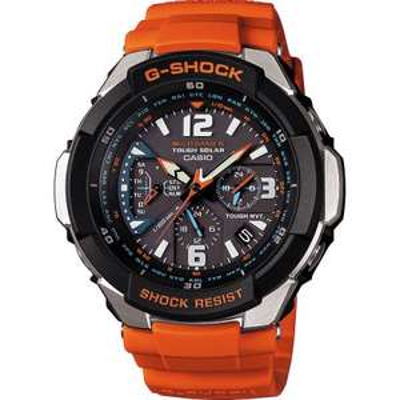 Zegarek CASIO G-SHOCK GW-3000M-4AER