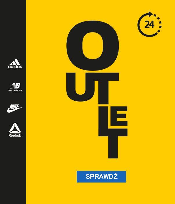 Sportowy Sklep - OUTLET
