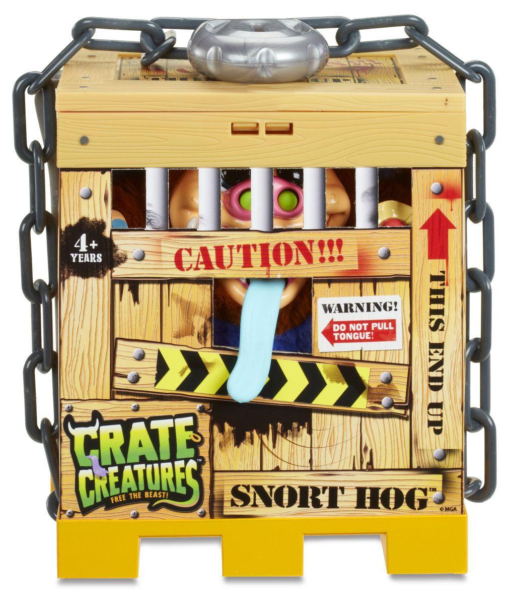 Wszystkie zabawki z serii Crate Creatures za 49.99zł w @Emag.pl