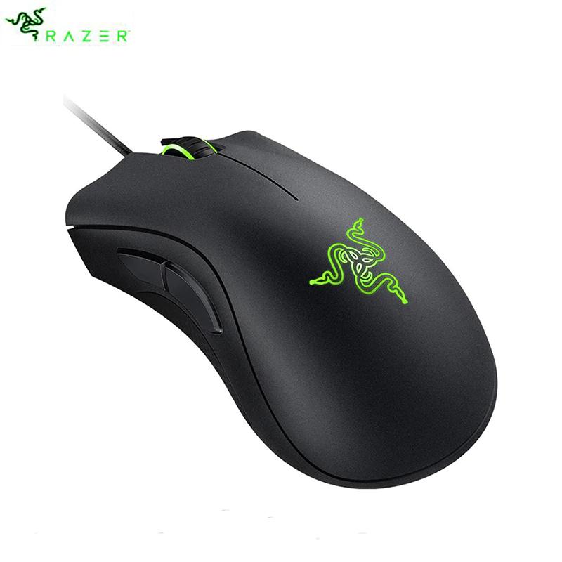 Mysz Razer DeathAdder Essential