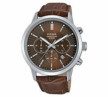 Zegarek Pulsar PT3739X1