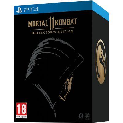 Mortal Kombat 11 na PS4 za 899 zł @Konsoleigry