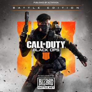Call of Duty: Black Ops 4 – Battle Edition w czerwcowym Humble Monthly