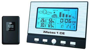 Stacja pogody TECHNISAT iMeteo 1CE  Na @Empik.com